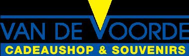 vandevoorde cadeaushop logo